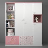 Детская мебель на заказ 11