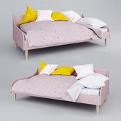 Детская кровать Jimi