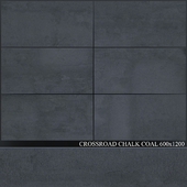 ABK Crossroad Chalk Coal 600x1200