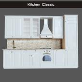 "Classic Kitchen ""Nicolle"""