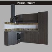 "Modern kitchen ""Bruno"""