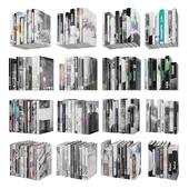 Книги (150 штук) 4 9-2