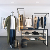 Одежда и аксессуары для магазина