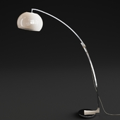 Floor Lamp by Goffredo Reggiano, 1962