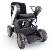 WHILL Model Ci Power Wheelchair
