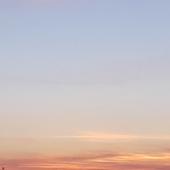 Живописные фотографии заката