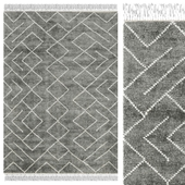 Carpet CarpetVista Bamboo silk Vanice CVD17394