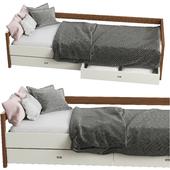 Детский кровать DAYBED LARGE от MINT FACTORY