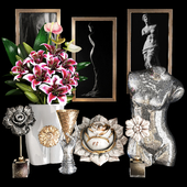 Decorative set 42