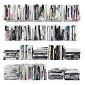 Книги (150 штук) 4 9-3