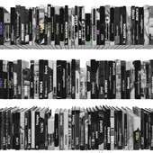 Книги (150 штук) 3-7-3