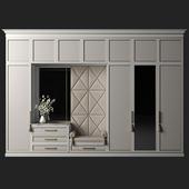 Мебельная композиция 50