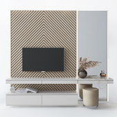 Dressing table and TV stand_4