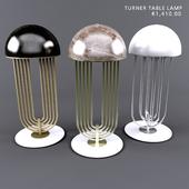 лампа Turner table lamp