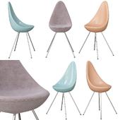 Chaise DROP- Arne Jacobsen