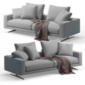 Campiello Sofa Flexform