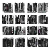Книги (150 штук) 3-8-1
