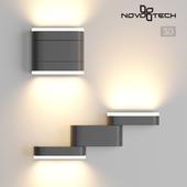 Ландшафтный светодиодный светильник NOVOTECH 358086 KAIMAS