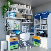 IKEA_Workplace_Workspace