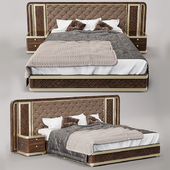 Bed of own design