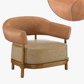 GUM armchair