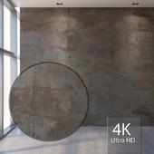 Concrete wall 789