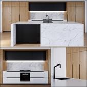 Minosa kitchen