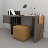 Writing desk Molteni&C