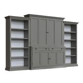 Cameo Storage set 02