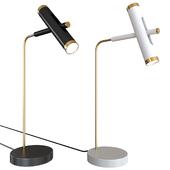 Table lamp Favorite Duplex 2324-2T