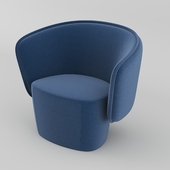 Venice - Chair - Softline