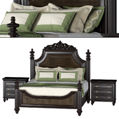 LEXINGTON HOME BRANDS HARBOR POINT BED