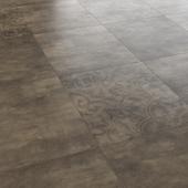 Brooklyn brown Floor Tile