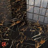Saint Laurent Floor Tile
