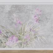 tecnografica / wallpapers / Il Giardino Di Iris