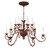 Charles Edwards Chandelier