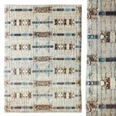 Plush Carpet Jewel Lariat_GRIT & ground