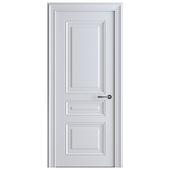 Дверь #002 студии Андрея Жарницкого