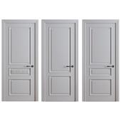 Дверь #003 студии Андрея Жарницкого