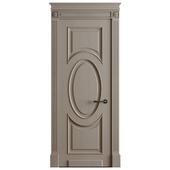 Дверь #005 студии Андрея Жарницкого