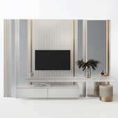 Dressing table and TV stand_5