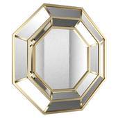 Зеркало восьмиугольное 36387