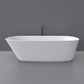 Agape Neb bathtub
