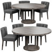 Eichholtz Dining Chair Windhaven