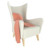 Cosmorelax Chair Elsa