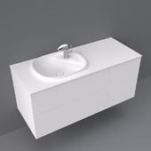 SURFEX® basin 1200x505x525