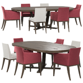 Chairs Potocco Elide
