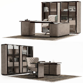Ulivi office collection