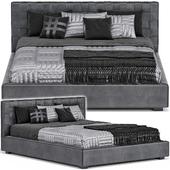 Modloft Madison Queen Bed