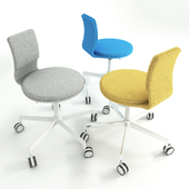 Lapalma LAB Chair